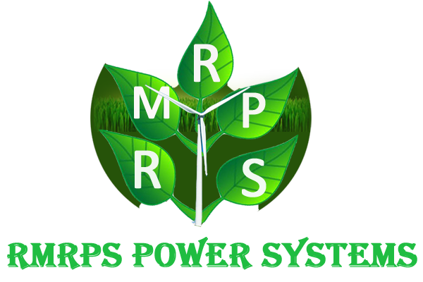 RMRPS POWER SYSTEMS